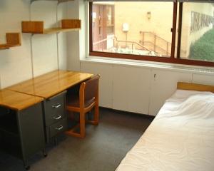 HLS-dorm