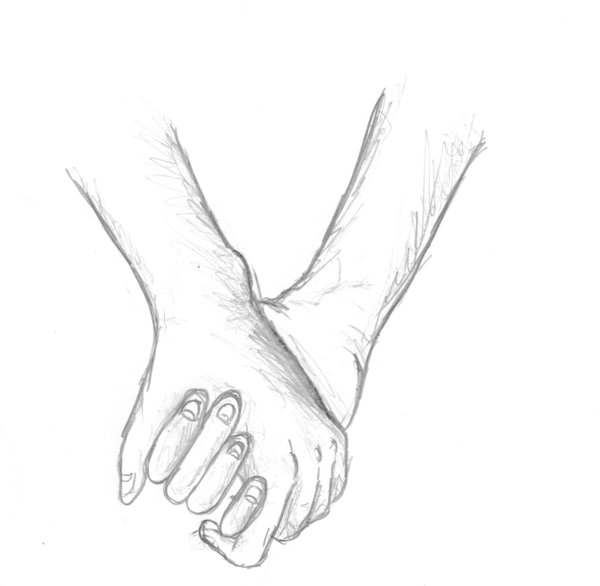 holding_hands_by_afterlifer